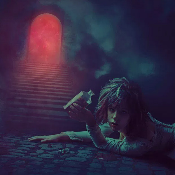 Create an Anti-Alcohol Concept Artwork with Photoshop