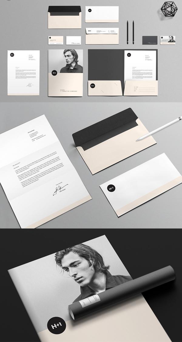 Elegant Stationery Set