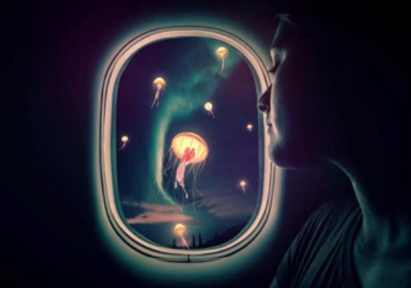 Flying Dreams – Free Manipulation Tutorial