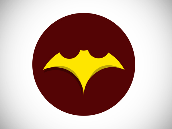 Bat Logo Design