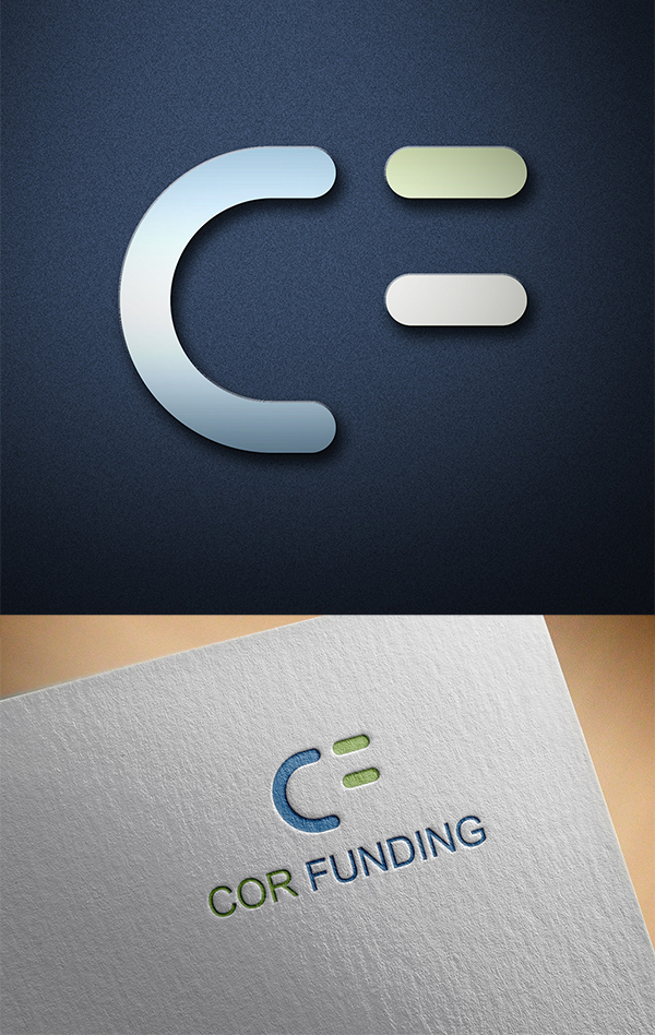 Accounting And Financial Logo