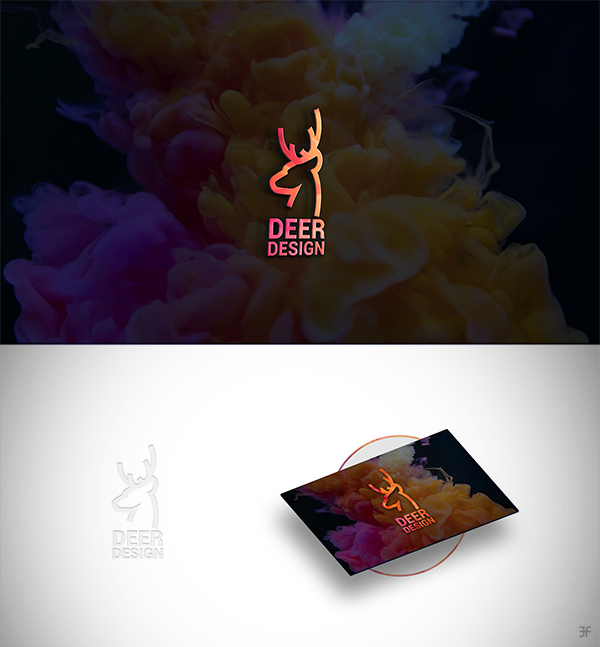 Logo Design - Creative Design Agency