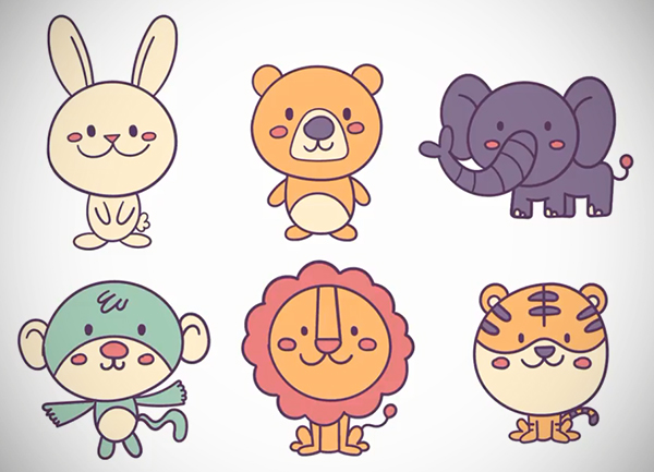 Illustration: Create Cute Doodles