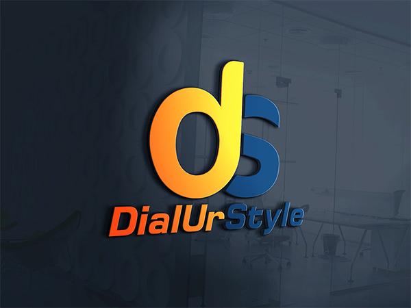 Dialur Style Logo