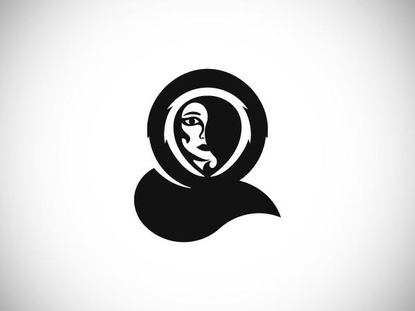 Madam Q Logo Design