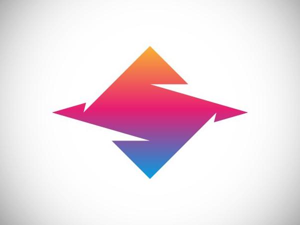 Logo Letter S
