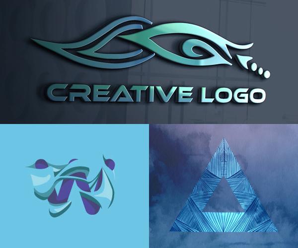 stylish_&_creative_logo_design