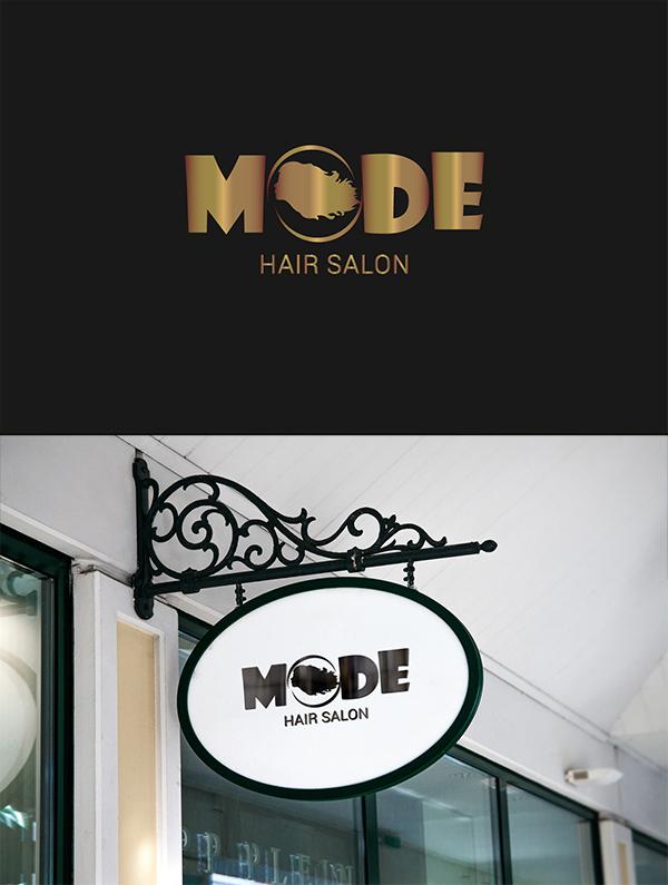 Salon Logo Design