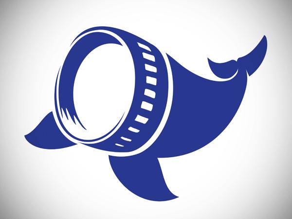Whale Camera logo