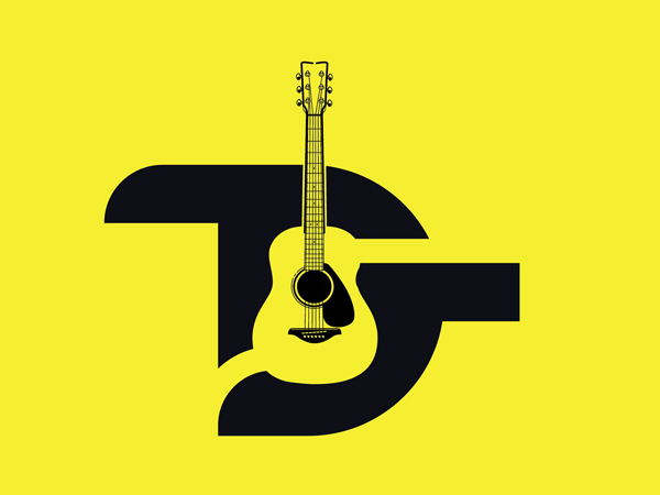 Musical Team Logo Design