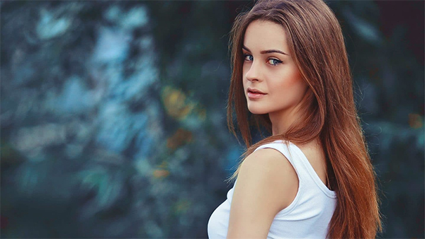 Bring Portraits to life in Photoshop