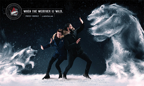vWild Weather