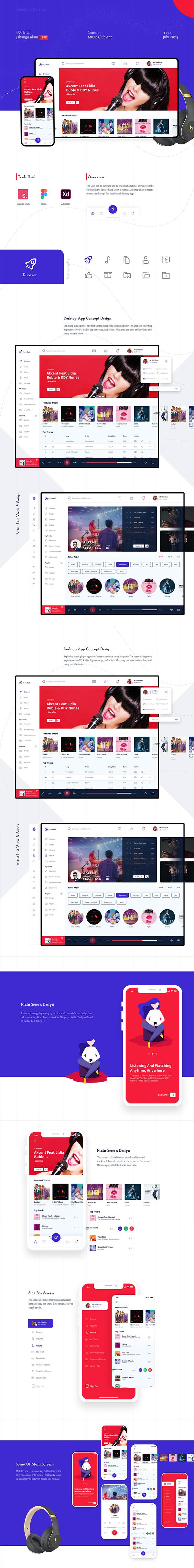 Music Player Box