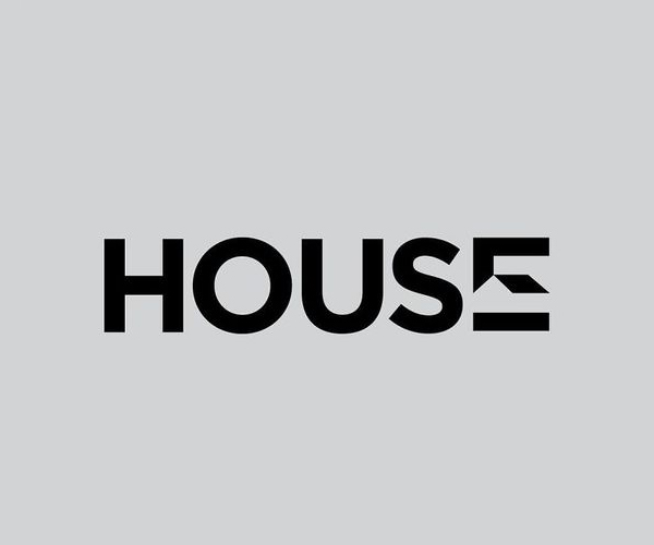 House Logo Design