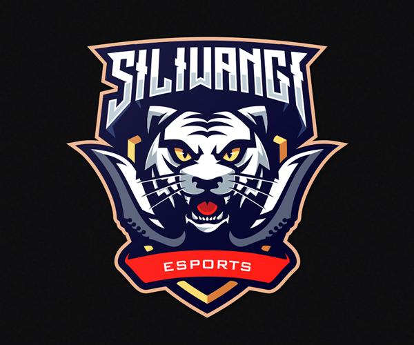 E-sport Logo
