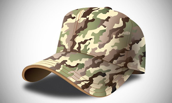 How to Create Army Cap