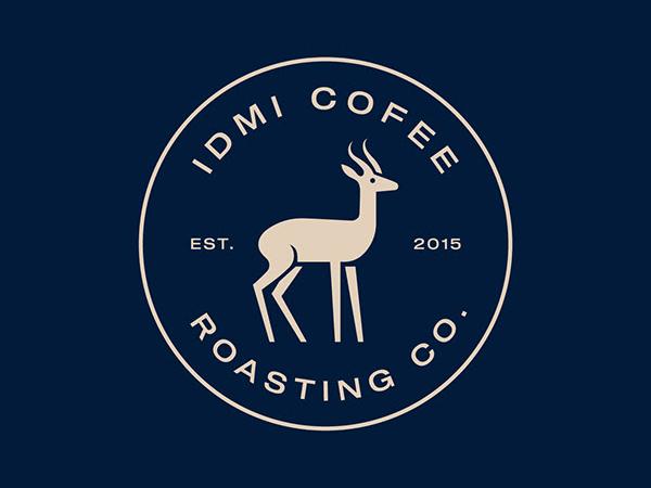 Creative Badge Logo