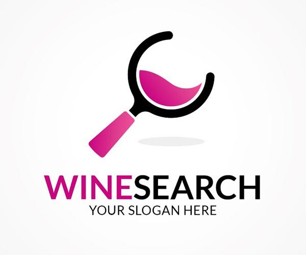 Wine Search Logo