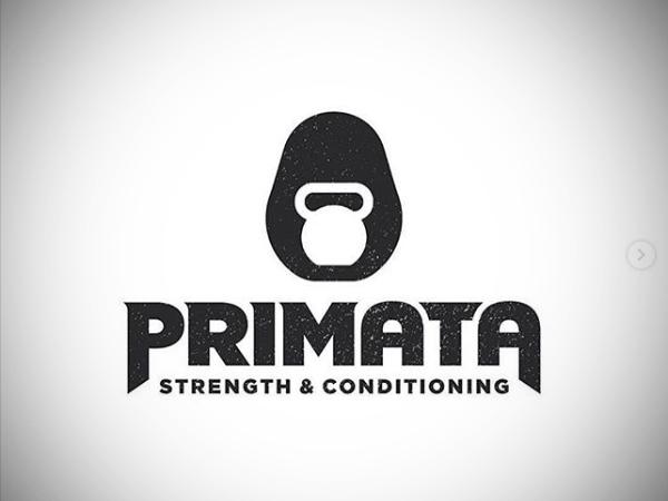 Primata Logo Design