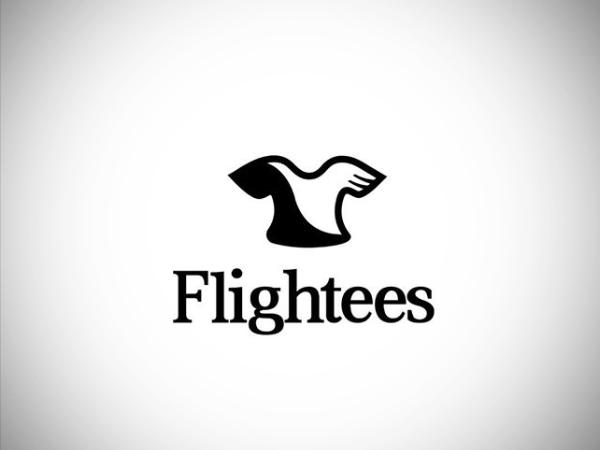 Flightees Logo Design
