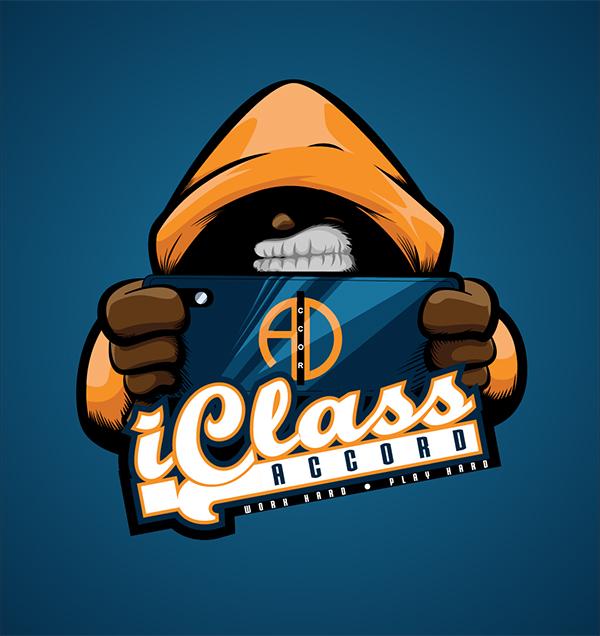 Iclass Logo
