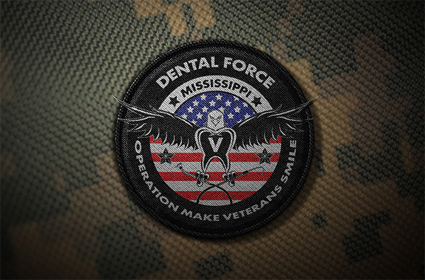 Military Badge/ Event Logo