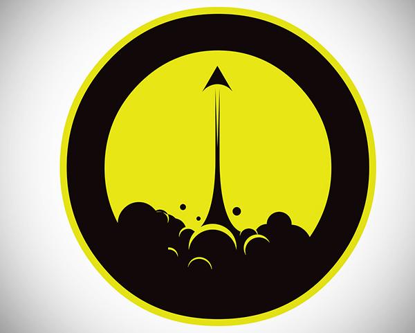 Squadron Detachment Badge Logo