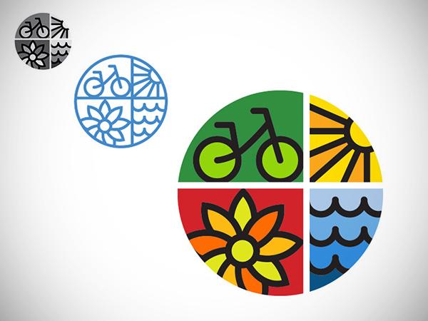 New Brandmark Logo Design