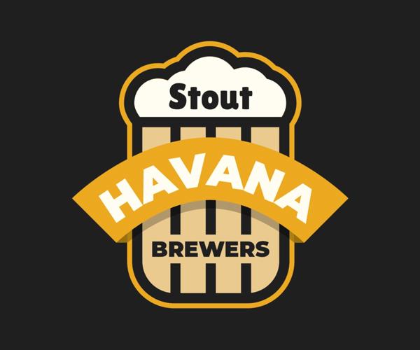 Beer Badges Logo