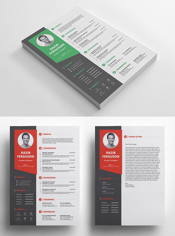 Free Resume & Cover Letter