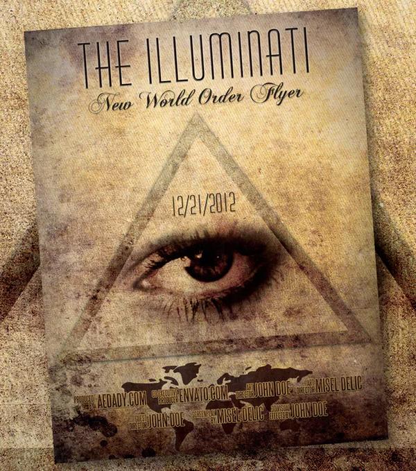 Illuminati Film Poster