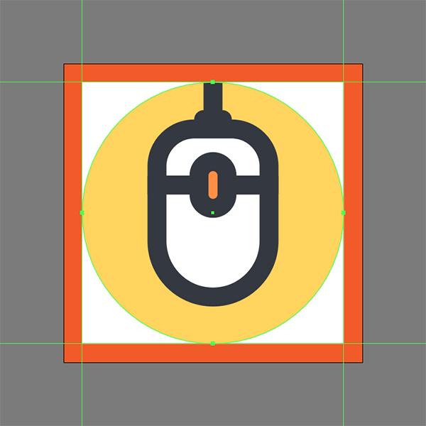 Create a Computer Peripherals Icon Set