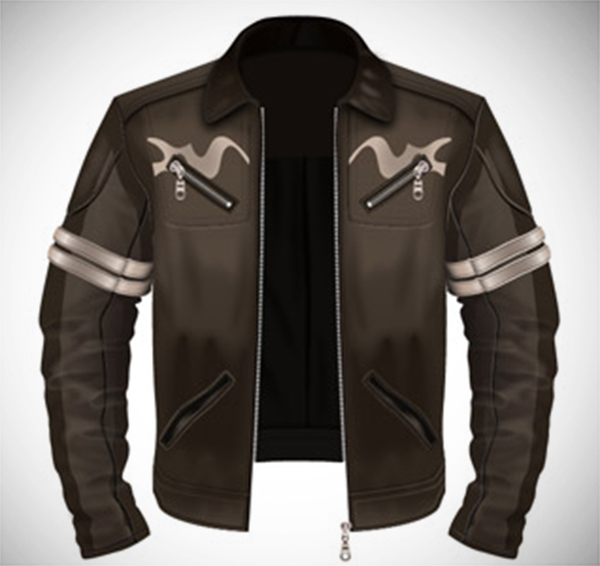 How to Create Leather Jacket