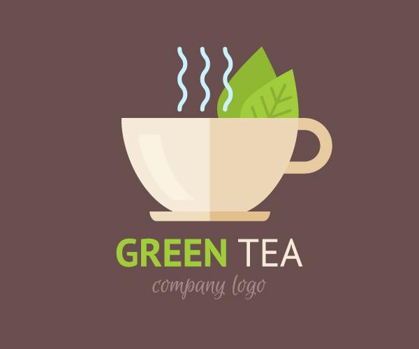 Design a Flat Teacup Logotype in Adobe Illustrator