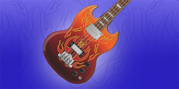 How to Create Electric Guitar