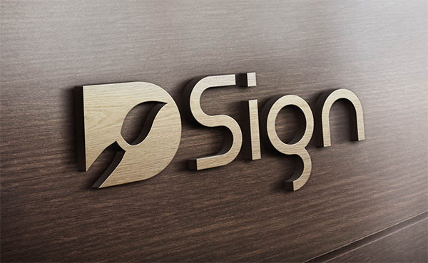Dsign Graphics Interior - Logo