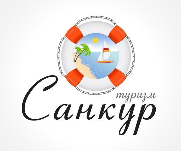 Logo design for Sankur