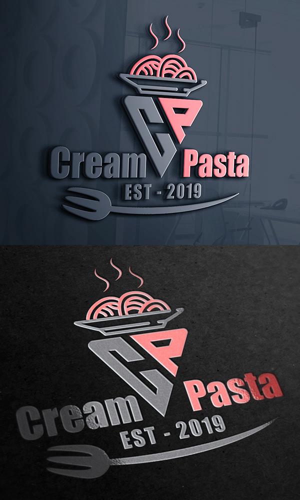 Restorent Logo Design