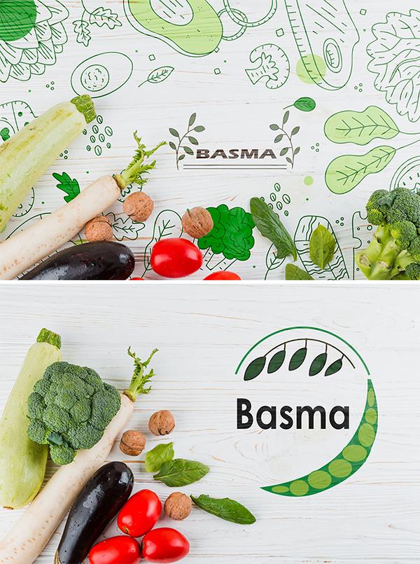 Food Comapny Logo