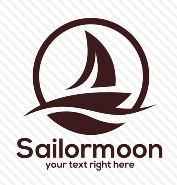 Sailormoon Logo