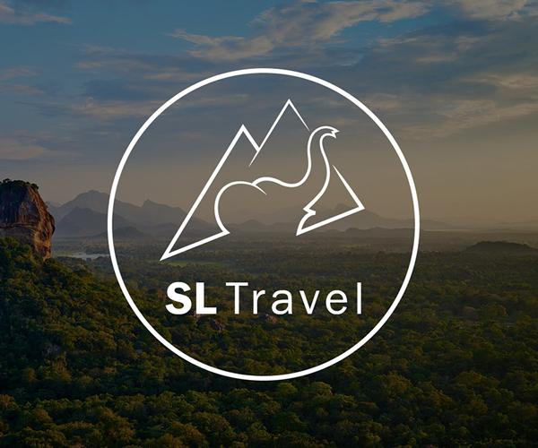 Travel Logo Branding