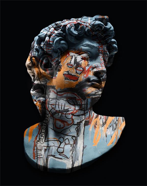 Calderari Art Gallery Mashup