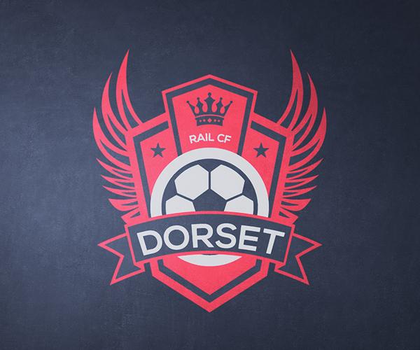 Football Team Logo Design