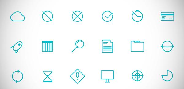 Useful Free Icons