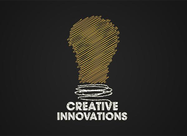 Creative Innovations Logo Design
