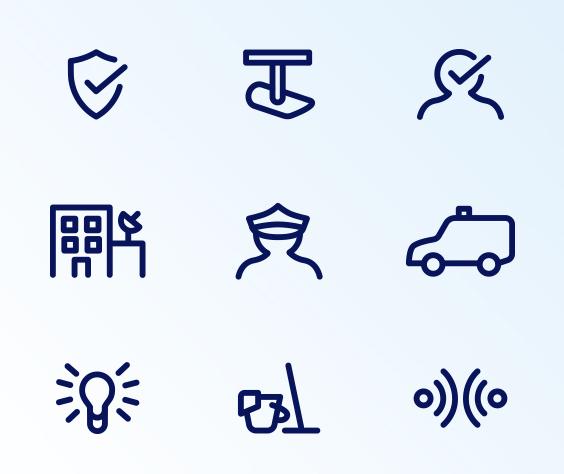 Mini icon pack