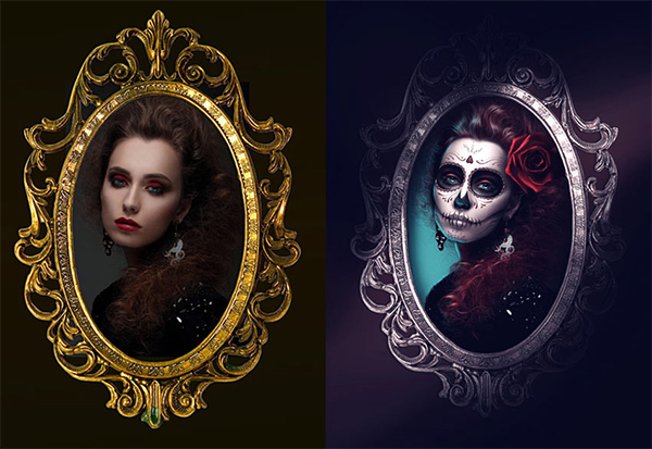 A Beginners Guide to Photo Manipulations in Adobe Photoshop