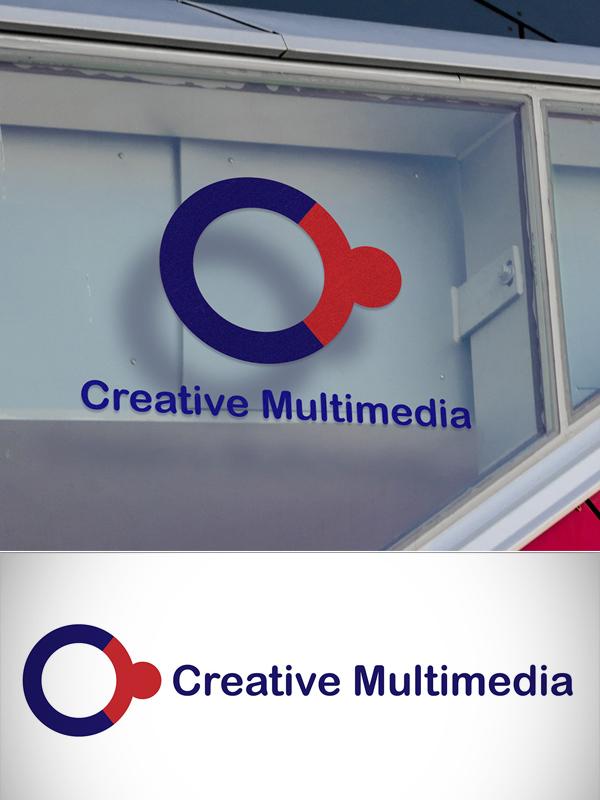 Creative Multimedia Logo