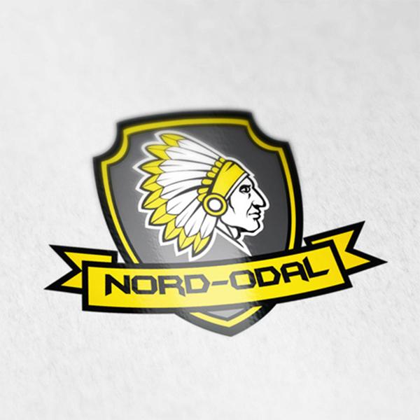Nord-Odal Creative Logo