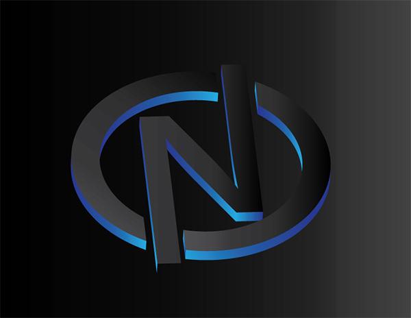 Creative And Professional 3D Logo Design